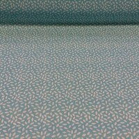 Bavlnená látka STILI gris šedá dec9cdda8a1