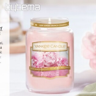 YANKEE CANDLE vôňa BLUSH BOUGUET