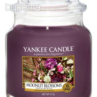 YANKEE CANDLE vôňa MOONLIT BLOSSOMS