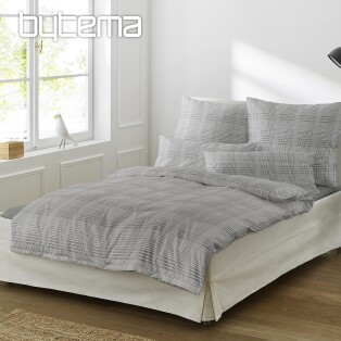 obliečky IRISETTE BIO COTTON satén MAPLE 8741-11