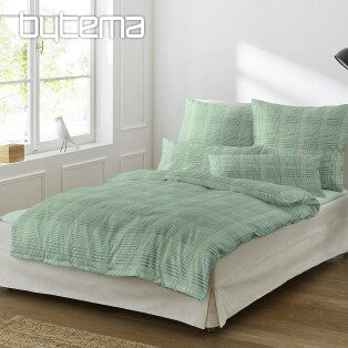 obliečky IRISETTE BIO COTTON satén MAPLE 8741-30